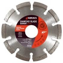 Expert 5 stars....Mortar/Brick Raking Blade