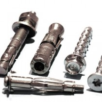 Construction & Building Fasteners