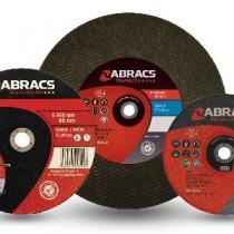 Cutting Discs & Grinding Discs