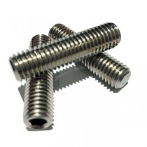 Socket Setscrews (Grubscrews)