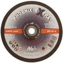 Cutting Discs Phoenix Ali