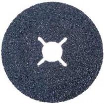 Fibre Discs Zirconium