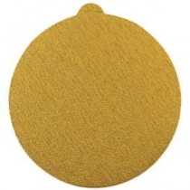 Gold PSA Sanding Discs