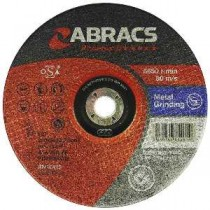 Grinding Discs Phoenix II