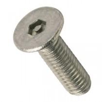 Pin Hex Countersunk Machine Screws
