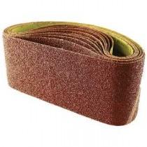 Sanding Belts Aluminium Oxide