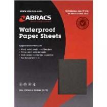 Sanding Sheets/Discs