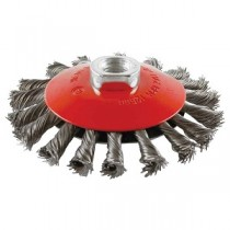 Wire Brushes Bevelled (Conical)