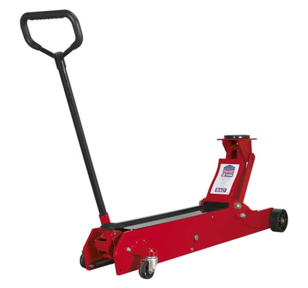 Sealey - 10000ES  Trolley Jack 10tonne European Style