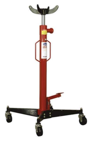 Sealey - 1000TR  Transmission Jack 1tonne Vertical