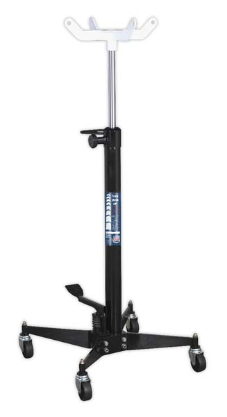 Sealey - 1000TRQ  Transmission Jack 1tonne Vertical Quick Lift