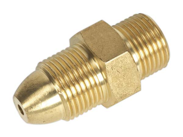 Sealey - 120/432102  Bull Nose Adaptor