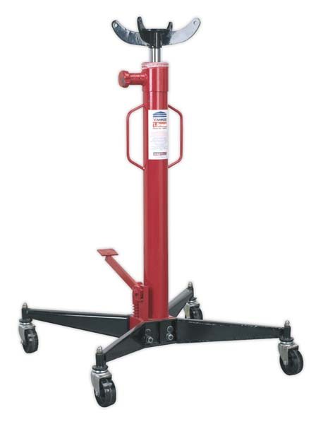 Sealey - 1500TR  Transmission Jack 1.5tonne Vertical