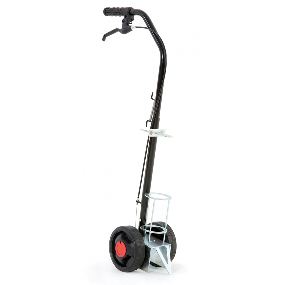 TYGRIS  2WA  2 Wheeled Applicator