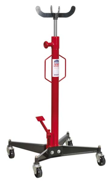 Sealey - 300ETJ  Transmission Jack 0.3tonne Vertical