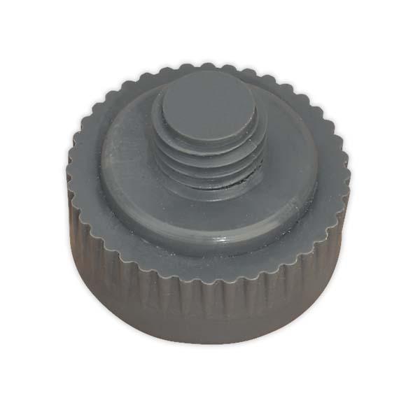 Sealey - 342/710VF  Nylon Hammer Face, Soft/Grey for NFH10