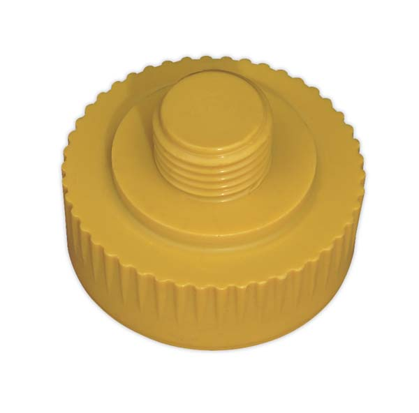 Sealey - 342/712AF  Nylon Hammer Face, Extra Hard/Yellow for NFH10