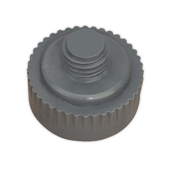 Sealey - 342/714VF  Nylon Hammer Face, Soft/Grey for DBHN20 & NFH175