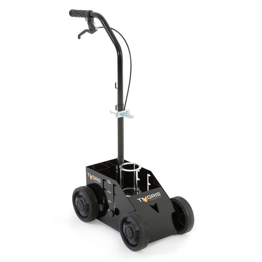 TYGRIS  4WA  4 Wheeled Applicator