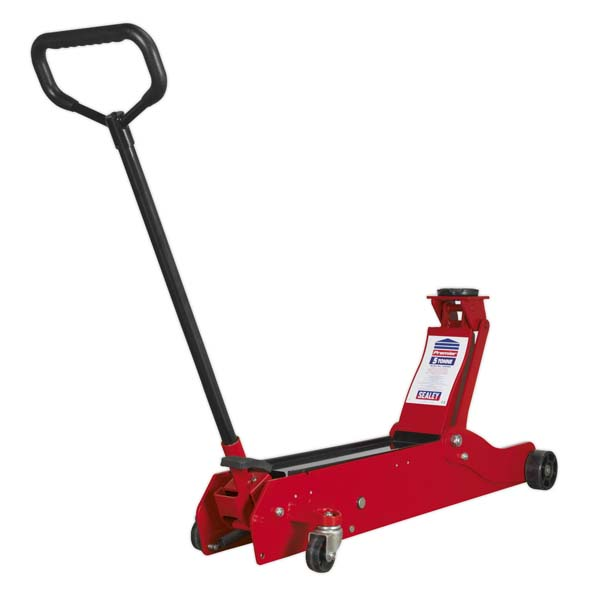 Sealey - 5000ES  Trolley Jack 5tonne European Style