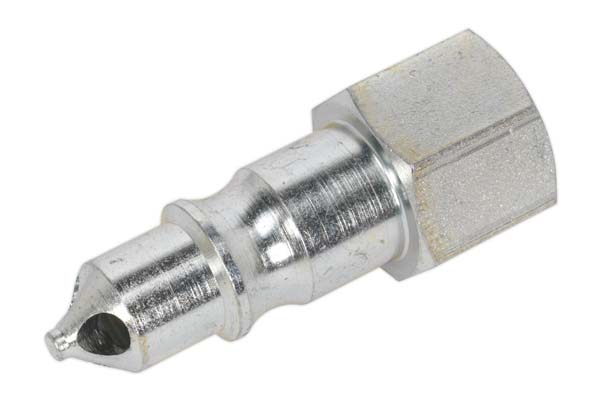 "Sealey - AC24  Screwed Adaptor Female 3/8""BSP Pack of 2"