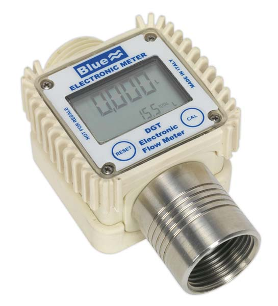 Sealey - ADB02  Digital Flow Meter - AdBlue
