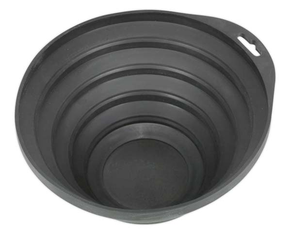 Sealey - AK2316  Retractable Magnetic Parts Tray Large