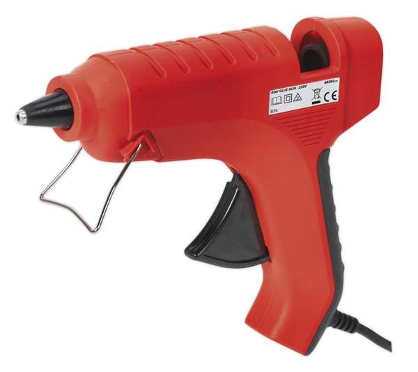 Sealey - AK292  Glue Gun 40W 230V