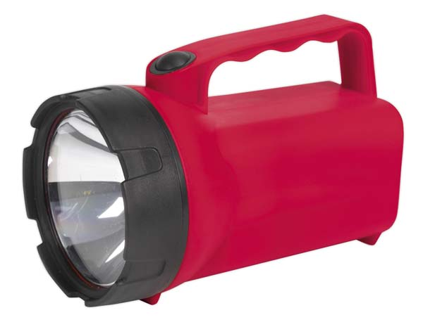 Sealey - AK427  Krypton Weatherproof Spotlight