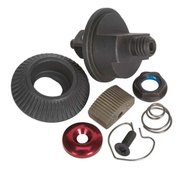 """Sealey - AK5761.RK  Repair Kit for AK5761 1/4""""Sq Drive"""