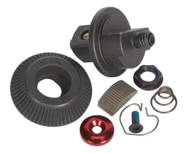 """Sealey - AK5762.RK  Repair Kit for AK5762 3/8""""Sq Drive"""