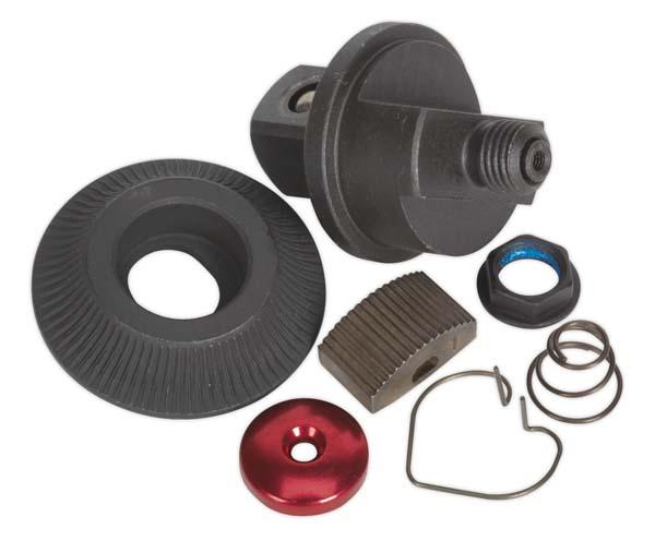 """Sealey - AK5763.RK  Repair Kit for AK5763 1/2""""Sq Drive"""