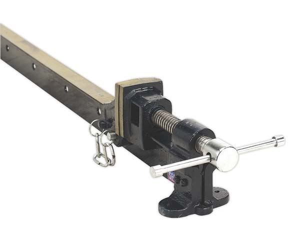 Sealey - AK6060  Sash Clamp 1500mm