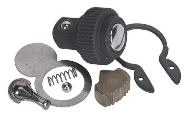 """Sealey - AK661S.RK  Repair Kit for AK661S 3/8""""Sq Drive"""