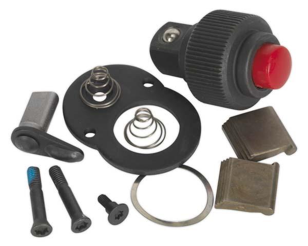 "Sealey - AK661SF.RK  Repair Kit for AK661SF 3/8""Sq Drive"