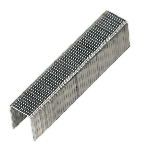 Sealey - AK7061/3  Staple 12mm Pack of 500