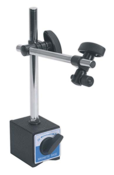 Sealey - AK958  Magnetic Stand without Indicator