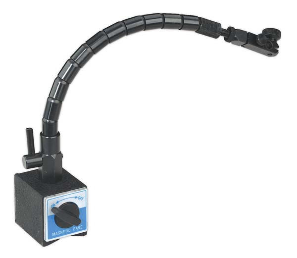 Sealey - AK959  Flexible Magnetic Stand without Indicator Fine Adjustment
