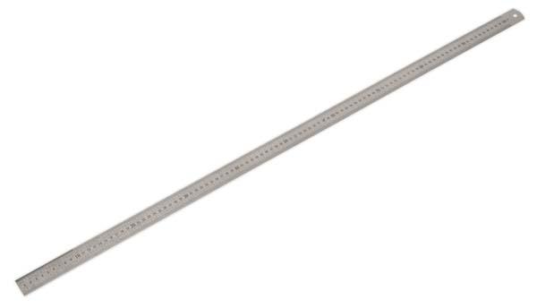"""Sealey - AK9643  Steel Rule 1000mm/40"""""""
