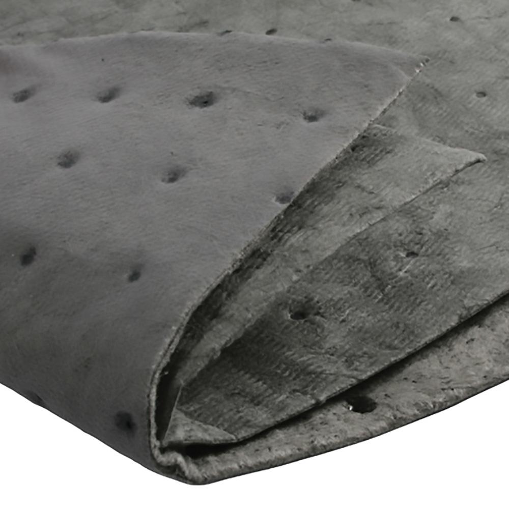 TYGRIS Maintenance Absorbent Mats - Medium (Pack 100) 50cm x 40cm AM112