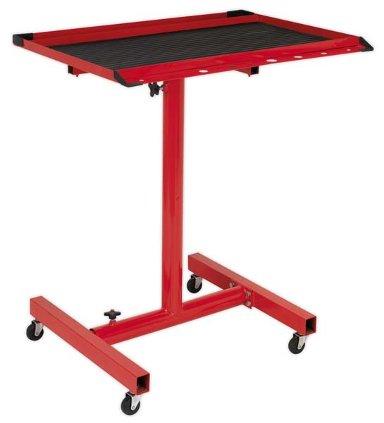 Sealey - AP200  Mobile Work Station - Adjustable Height