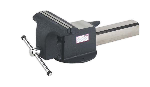 Sealey - ASV250  Vice 250mm All Steel