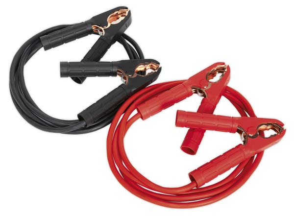 Sealey - BC1630  Booster Cables 16mm