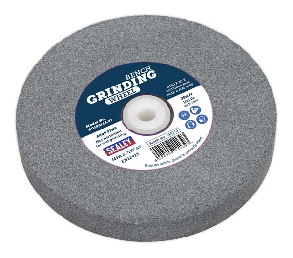 Sealey - BG150/15  Grinding Stone