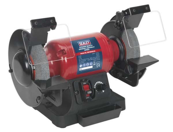 Sealey - BG150WVS  Bench Grinder
