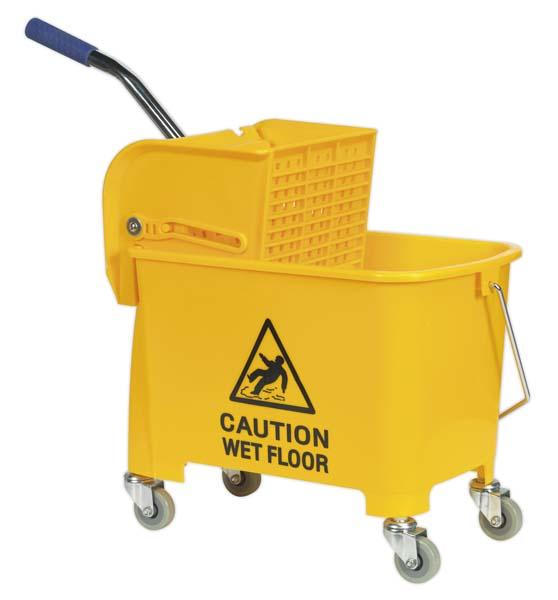 Sealey - BM09  Mop Bucket 20ltr