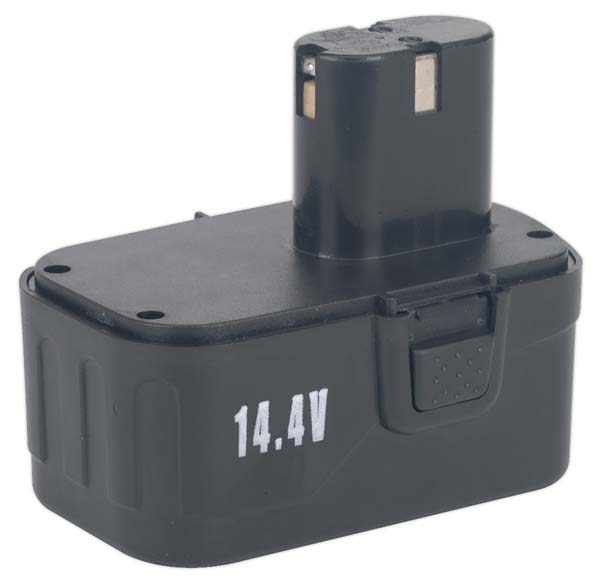 Sealey - CP1440MHBP  Power Tool Battery 14.4V 2Ah Ni-MH for CP1440MH