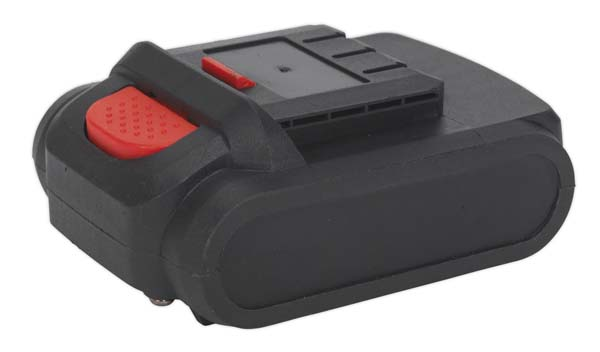 Sealey - CP14VLDBP  Power Tool Battery 14.4V 1.3Ah Li-ion for CP14VLD