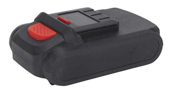 Sealey - CP18VLDBP  Power Tool Battery 18V 1.5Ah Li-ion for CP18VLD