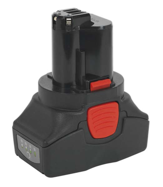 Sealey - CP60BP  Power Tool Battery 14.4V 2Ah Lithium-ion for CP6000 Series